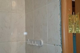 До ремонта ванной