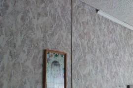 Требовалась проштробить стены и убрать кабели