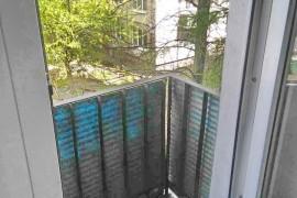 Балкон до остекления