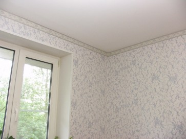 Комплексный ремонт комнаты