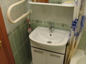 Ремонт ванной в Приморском районе