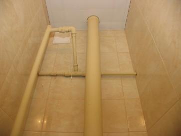 Качественный ремонт туалета