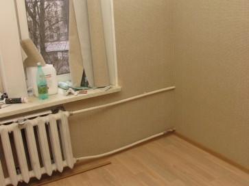 Ремонт комнаты в Выборгском районе
