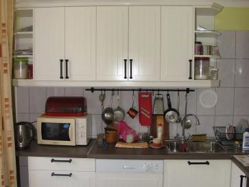 Ремонт кухни 7 метров
