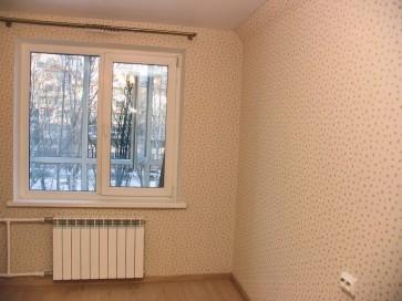 Ремонт комнаты фото