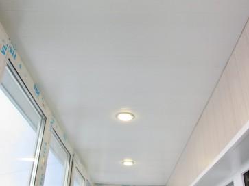 Встроенные светильники GX53