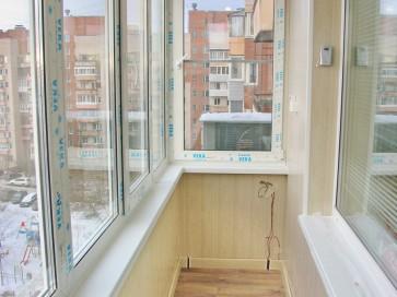 Линолеум для балкона - лучшее решение