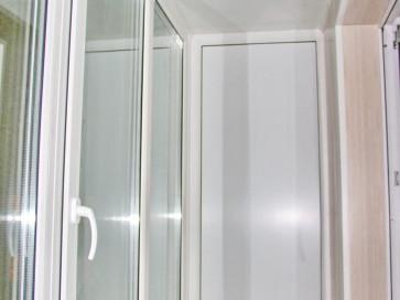 WHS60 однокамерный стеклопакет