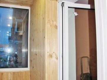 Где поставить выключатель на балконе